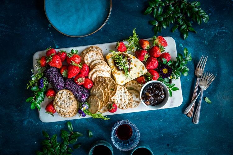 Food Instagram Name Ideas