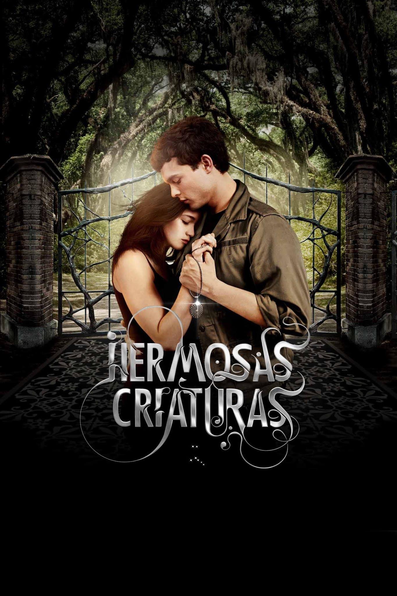 Hermosas Criaturas (2013) 1080p Latino