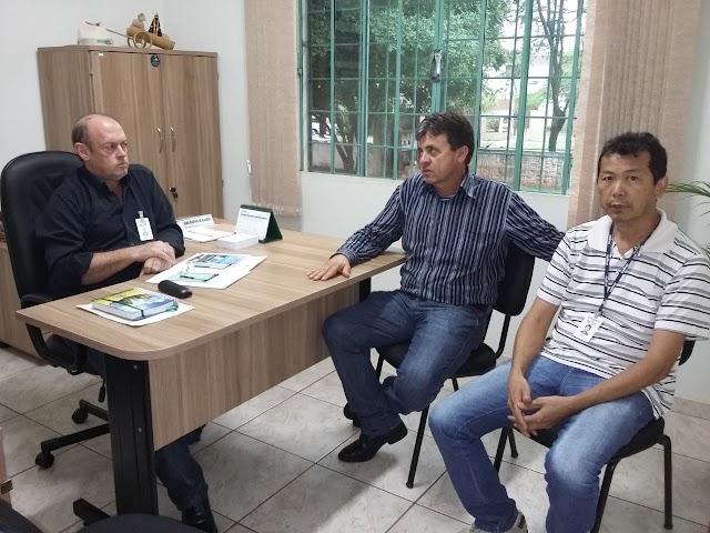 Mercados institucionais potencializam a agricultura familiar da região e Iretama faz parte
