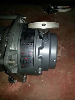 วินซ์24โวลล์  รอกไฟฟ้ามือสอง รอกไฟฟ้า ราคา  ราคารอกไฟฟ้า   วินซ์ไฟฟ้า17000