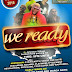 EVENT: We Ready