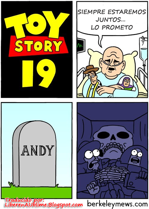 Toy Story 4 19 1 2 3