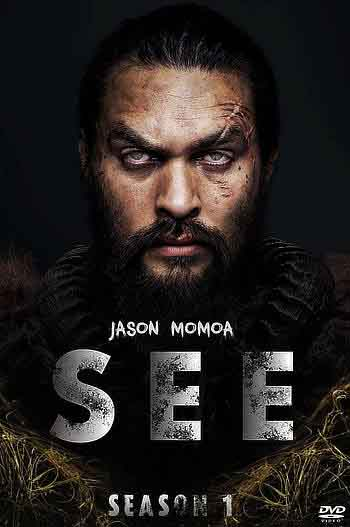 SEE S01 Complete English 480p WEB-DL web series