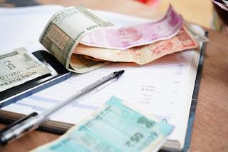 जनधन खातों से निकासी के लिए बड़ौदा बैंक खाता संख्यावार तय किए दिन,सोशल डिसटेंसिंग के लिए हुई व्यवस्था
