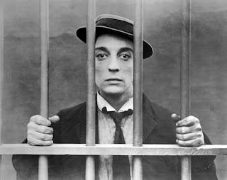 Cortometraje El chivo Online - Buster Keaton
