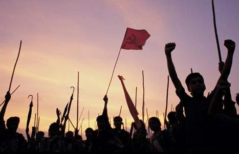 The Deep Roots of Rebellion: Evidence from the Irish Revolution
