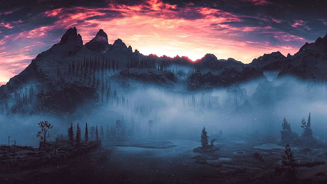 horizons zero dawn 2