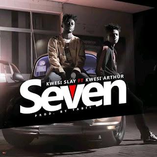 Kwesi Slay Ft. Kwesi Arthur - Seven Prod. By Tabil