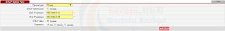 الطريقة الصحيحة لاستخدام راوتر huawei hg531 v1 ارسال