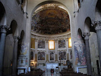 santi quattro coronati roma