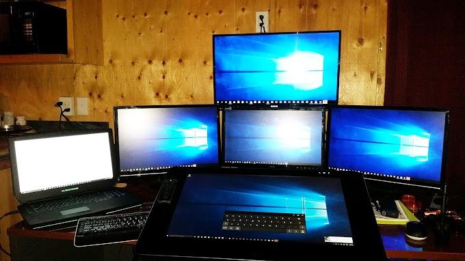 Beli Komputer & Laptop Online di BLANJA.com Harga Murah Kualitas Tejamin!