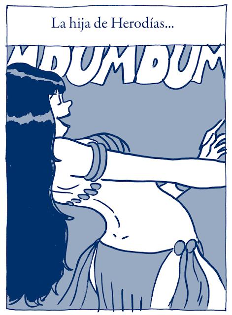 shoo bop illustration drawing comic Artur Laperla vida salvaje