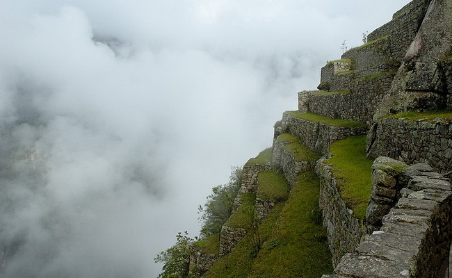 Xvlor Machu Picchu is Inca estate built by Emperor Pachacuti in 1450