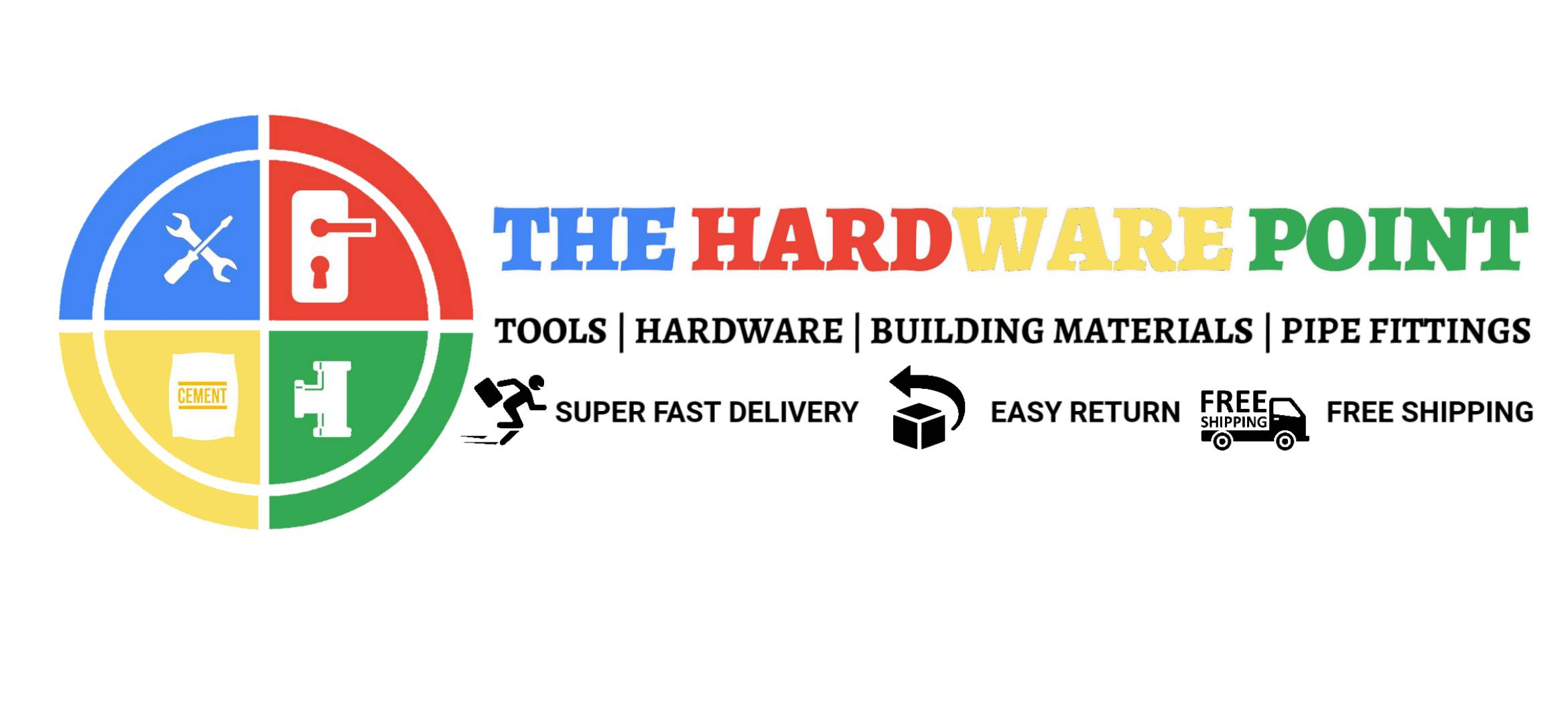The hardware point