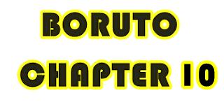 Pembahasan Boruto Chapter 10, Karma Milik Boruto Mulai Muncul