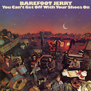 You Can't Get Off with Your Shoes On by Barefoot Jerry (1975)