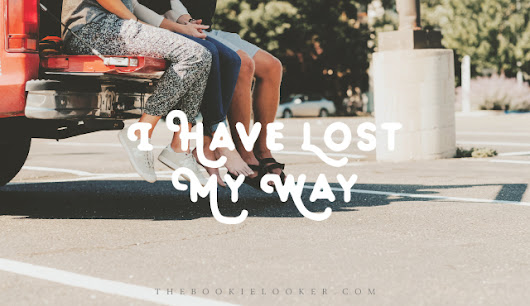 Book Review: I Have Lost My Way by Gayle Forman