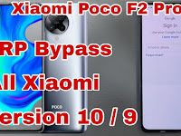 Remove FRP Xiaomi Poco F2 Pro MIUI 12 Android 11 Bypass FRP Gratis