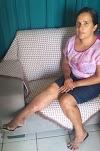 Dona de casa pede socorro ao médico e pré-candidato a prefeito de Surubim, doutor Valdi por não ter condições de realizar cirurgia. O médico orienta ela procurar à  justiça em busca de ter seus direitos assegurados.