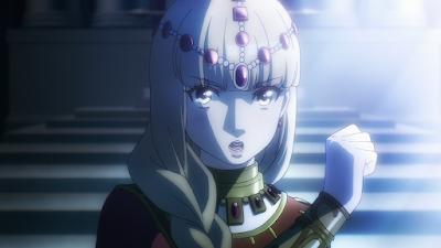 Nejimaki Seirei Senki: Tenkyou no Alderamin BD Episode 13 (Vol.7) Subtitle Indonesia [Final]