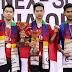 Sejarah yang Berulang dan Kisah yang Menyertai Final India Open 2017