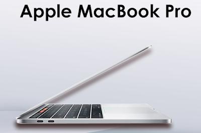 Apple Macbook Pro 13 MLH12 Touch Bar
