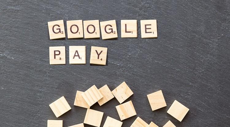 Google Pay Aplikasi Pertama Pakai Scan Wajah