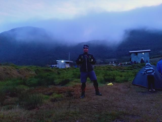 Mt. Tabayoc