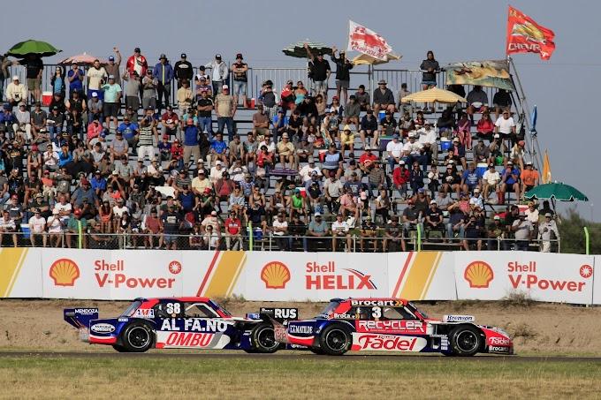 El TC correrá en Buenos Aires con la presencia de público