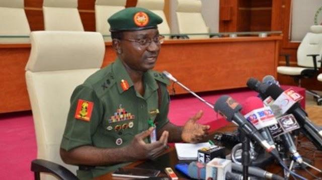 Nigerian Army replies Governor Zulum over extortion claim