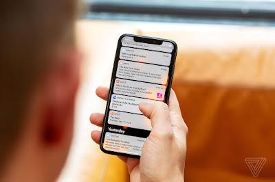 cara mengatasi notifikasi tidak muncul di android