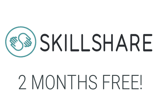 best skillshare classes
