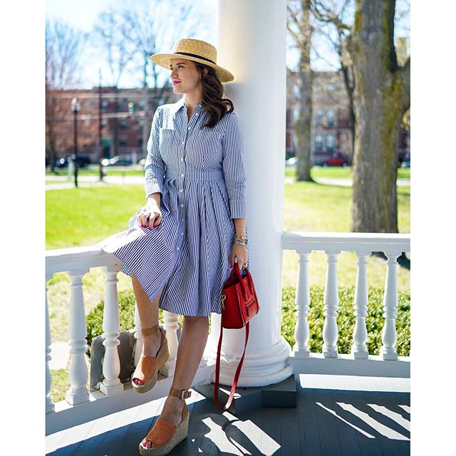 Krista Robertson, Covering the Bases, Travel Blog, NYC Blog, Preppy Blog, Style, Women's Fashion Blog, Fashion, Fashion Blog, Providence, Rhode Island, Spring Style, Spring Fashion, Fashion Staples, Classic Style, Outfit of the Day, Instagram, Shopping