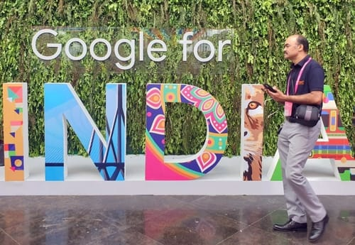 Reliance cooperation with Google threatens Chinese companies