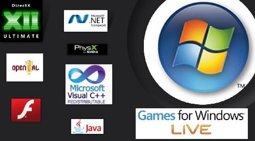 تحميل افضل برنامج لتشغيل الالعاب 2021 Microsoft Games New