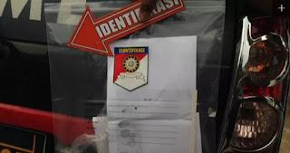Polisi Temukan Sejumlah Barang Bukti di Mobil Hermansyah, Saksi Ahli Telematika Korban Pengeroyokan