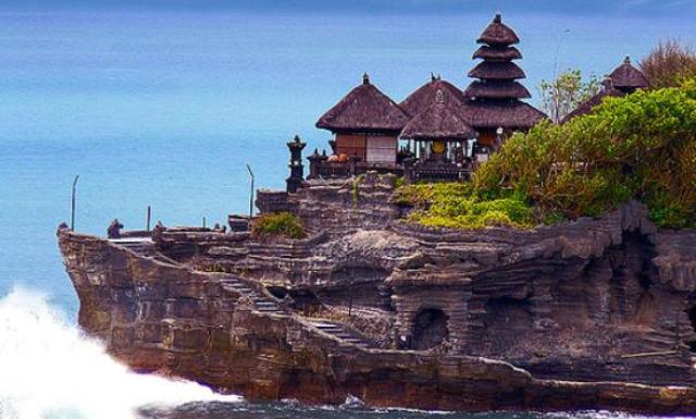 Pulau Bali Tempat Wisata Terpopuler dan Terbaik Di Indonesia