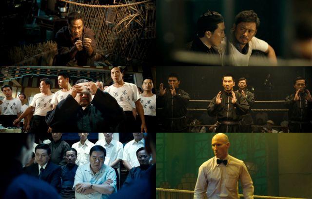 Yip Man 2 (2010) BRRip HD 1080p Latino Dual