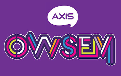 PRODUK AXIS | AXIS DATA OWSEM 4G OWSEM