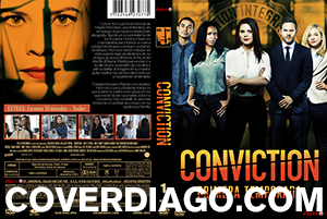 Conviction - Primera Temporada