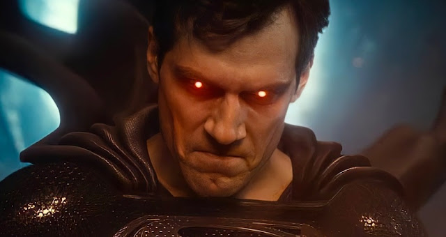 Henry Cavill | Zack Snyder's Justice League HBO