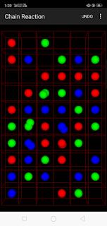 Chain Reaction Mod Apk Download