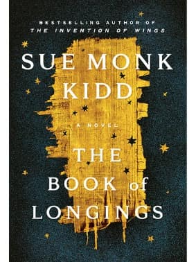 The book of Longings by Sue Monk Kidd free pdf download