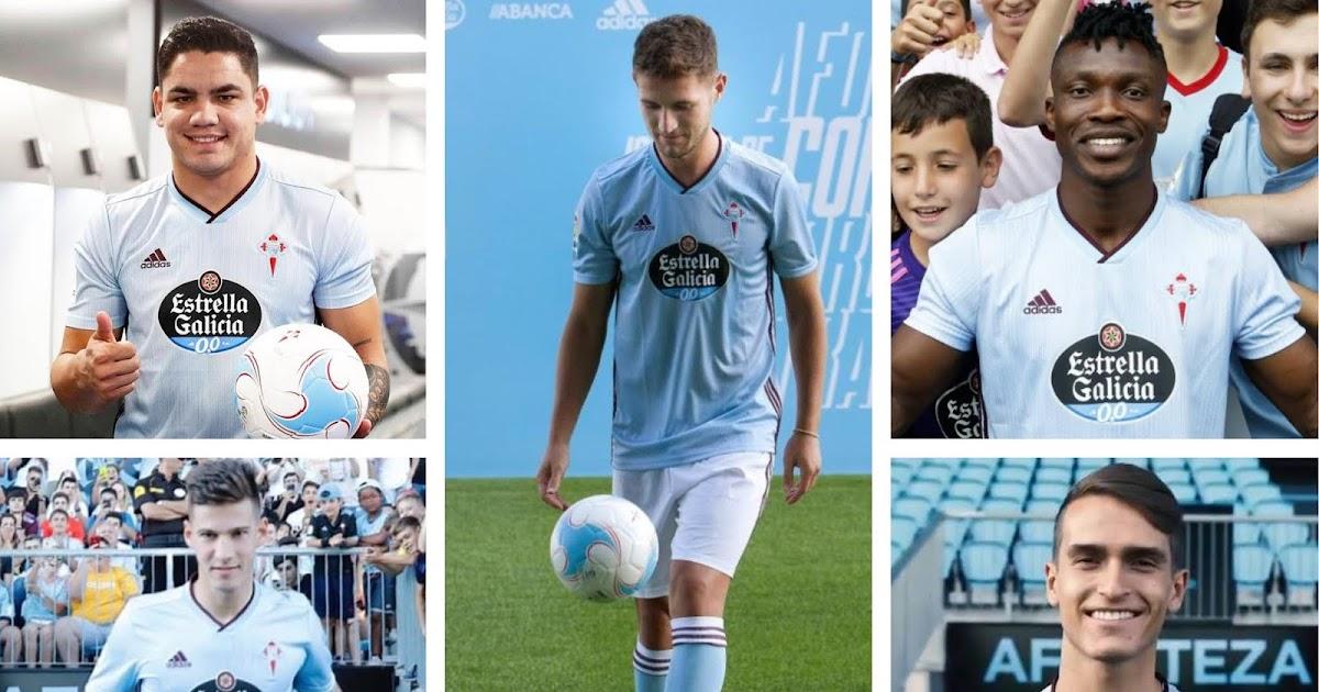 Calendario Celta Vigo.Noticias Celta Rumores Fichajes Celta De Vigo Calendario Futbol