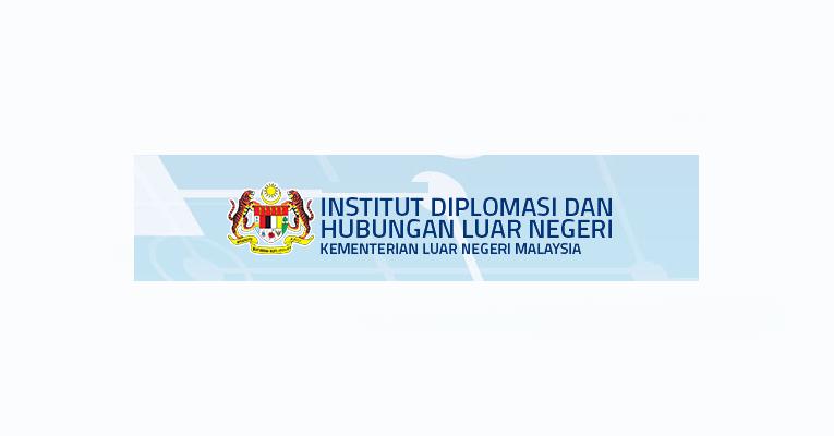 Kekosongan Terkini di Institut Diplomasi dan Hubungan Luar Negeri