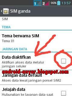 Tips Hemat Pulsa di HP Android Terbaru