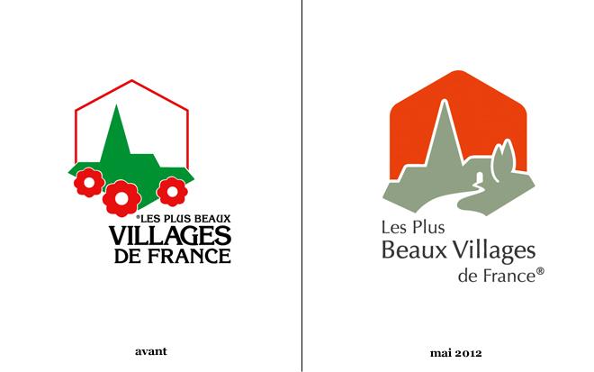 Favori Un nouveau logo dans le tourisme français - LOGONEWS TE12