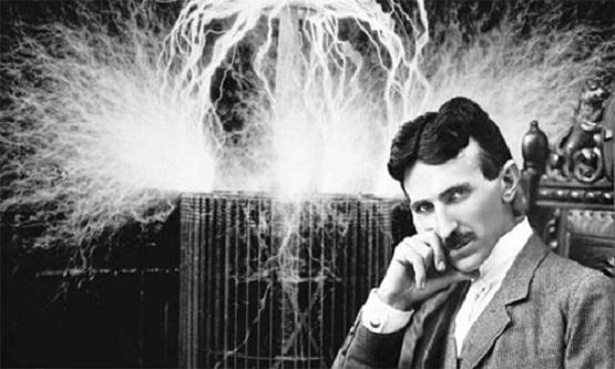 Nikola Tesla Kimdir? Hakkında 10 İlginç Bilgi