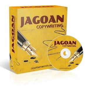Jago Copywriting