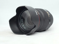 Jual Lensa Sigma 18-200mm For Nikon